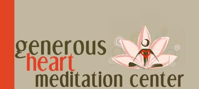 Generous Heart Meditation Center